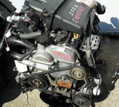 Двигатель. Toyota Belta, SCP92, NCP96, KSP92 Двигатель 2SZFE