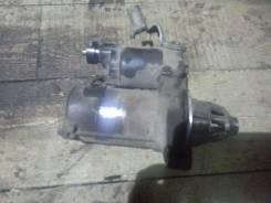 Стартер. Honda CR-V Двигатель B20B
