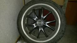Продам летний комплект 18 колёс. x18 5x114.30
