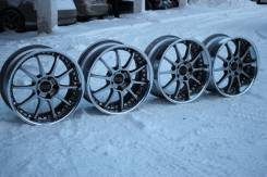 Blitz Techno Speed. 8.0/8.0x17, 5x114.30, ET28/38