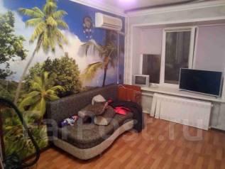 1-комнатная, улица Полевая 54. Окьябрьский, частное лицо, 30 кв.м.