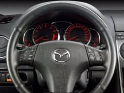 Спидометр. Mazda Mazda6, GG