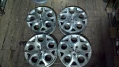 Honda. 6.5x17, 5x114.30, ET50, ЦО 65,1мм.
