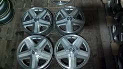 Chevrolet. 7.0x17, 6x127.00, ET50, ЦО 77,8мм.
