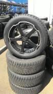 Почти новые зимние колеса 245/50R20 5x114,3 Japan. 8.0x20 5x114.30 ET35