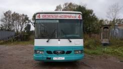 Daewoo BS106. Продам автобус daewoo bs-106