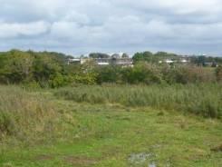 Земля в Надеждинском р-не, п. Девятый Вал. собственность. 1 500 кв.м., собственность, от агентства недвижимости (посредник). Фото участка