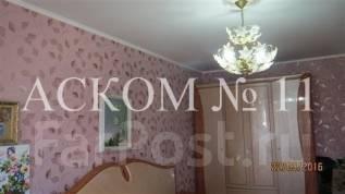 3-комнатная, улица Жигура 14. Третья рабочая, агентство, 62 кв.м. Интерьер
