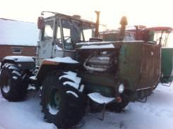ХТЗ 150К-09. Трактор т150