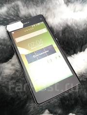 Sony Xperia Z1 Compact. Новый