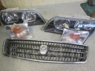 Фара. Toyota Chaser, GX100, JZX101, GX105, JZX100
