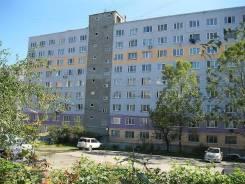 Гостинка, улица Липовая 2. Чуркин, агентство, 24 кв.м. Дом снаружи