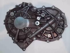 Крышка багажника. Nissan: Cube, Cube Cubic, Tiida Latio, Tiida, Note, Wingroad Двигатель HR15DE