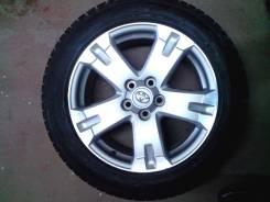 Toyota Rav4. 7.5x18, 5x114.30, ET45, ЦО 75,0мм.