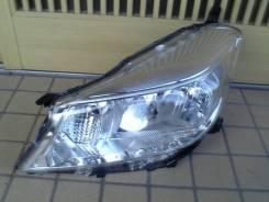 Фара. Toyota Vitz, NSP135, KSP130, NSP130, NCP131
