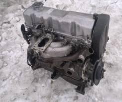 Двигатель. Лада 2105