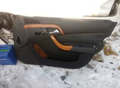Обшивка двери. Mercedes-Benz S-Class, W220