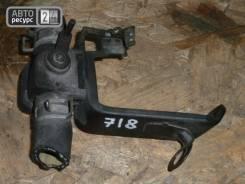 Кран отопителя Honda Integra K20A