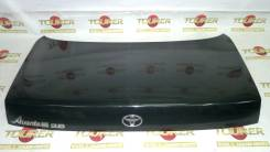 Крышка багажника. Toyota Chaser, SX90, LX90, GX90, JZX90, JZX91, JZX93