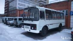ПАЗ 32053. Продается автобус ПАЗ, 4 670 куб. см., 24 места