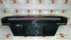 Крышка багажника. Toyota Chaser, GX100, JZX101, LX100, JZX100, JZX105, SX100, GX105