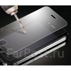 Бронестекло на iPhone 5/5s