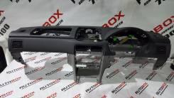 Панель приборов. Subaru Forester, SG5 Двигатели: EJ202, EJ205