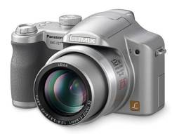 Panasonic Lumix DMC-FZ7. 10 - 14.9 Мп, зум: 12х
