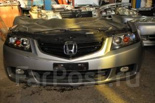 Ноускат. Honda Accord, CL7 Двигатель K20A