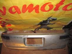 Бампер задний Pulsar FN14 '94
