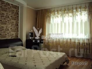 2-комнатная, улица Ватутина 4. 64, 71 микрорайоны, проверенное агентство, 60 кв.м. Интерьер
