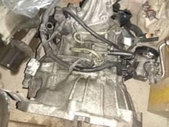 Автоматическая коробка переключения передач. Toyota Camry, ACV30
