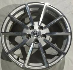 Toyota. 6.5x16, 5x100.00, ET48, ЦО 58,0мм.