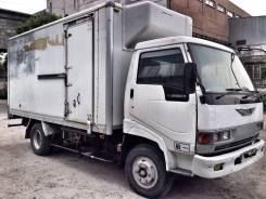 Hino Ranger. Продаю Грузовик Сорочно!, 6 000 куб. см., 3 499 кг.