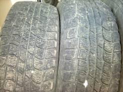 Dunlop. Всесезонные, 2010 год, износ: 20%, 2 шт