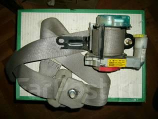 Ремень безопасности. Mazda Demio, DW3W Двигатель B3E
