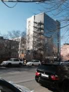 Офис на Первой речке. 37 кв.м., проспект Острякова 5г, р-н Первая речка. Дом снаружи