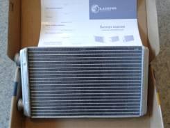 Радиатор печки алюм. УАЗ 3163 (Sanden) LRh03631b luzar LRh03631b в наличии