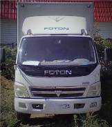 Foton. Продается срочно грузовик Фотон 5т., 4 700 куб. см., 5 000 кг.