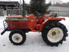 Kubota L1-R24. Продам мини трактор Kubota Sunshine L1-R24