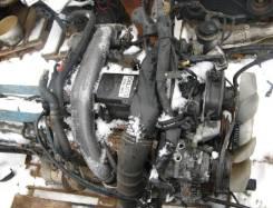 Двигатель в сборе. Toyota Hilux Surf, KZN130G, KZN130W Двигатель 1KZTE. Под заказ