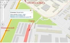 Гаражи капитальные. улица Мира 60, р-н Кировский, 60 кв.м., электричество, подвал.