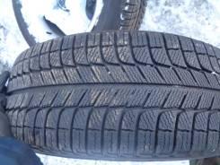 Michelin X-Ice. Зимние, без шипов, 2013 год, износ: 10%, 5 шт