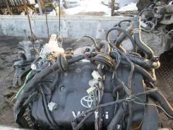 Двигатель. Toyota Platz, NCP16 Двигатель 2NZFE