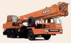 Kato. Продается Автокран Като, 1 500 куб. см., 16 000 кг., 23 м.