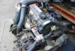 Двигатель. Toyota Corolla, EE90, AE110, CE107, CE97, TE37, EE101, EE98, AE96, KE38, CE110, EE108, CE108G, AE101G, CE106, AE111, AE71, TE38, NZE141, KE...