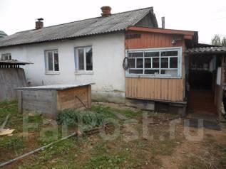 Продам дом в центре города Арсеньева. Колхозная, р-н Полиции, площадь дома 38 кв.м., скважина, электричество 7 кВт, отопление твердотопливное, от аге...