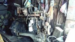 Двигатель. Camc 6x4