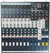 Продам микш пульт Soundcraft EFX 8