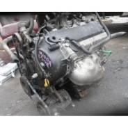 Двигатель. Toyota Duet, M110A, M111A, M100A, M101A Двигатель EJDE